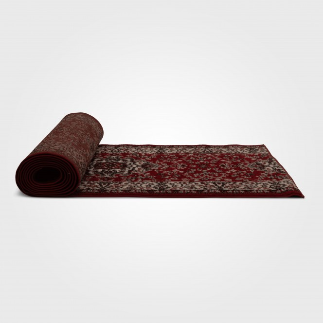 Ceremony Aisle Red Rug (6m long)
