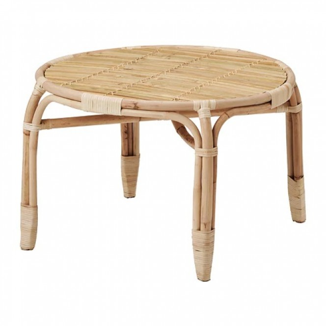 Coffee Table Cane Large