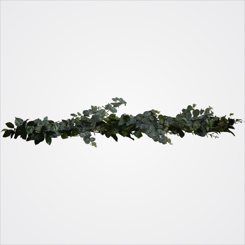 Greenery Garland 1M long - Hero Image