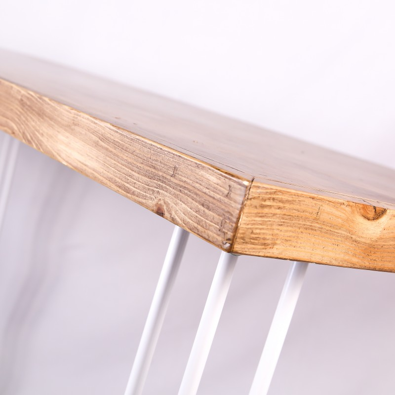 Hairpin High Bar Table - Image #3