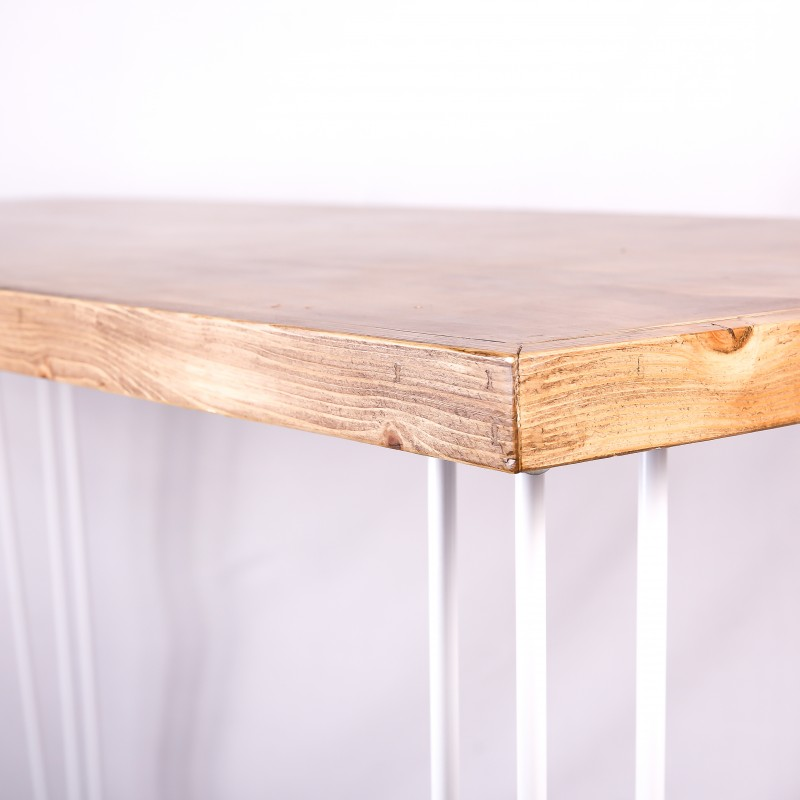 Hairpin High Bar Table - Image #2