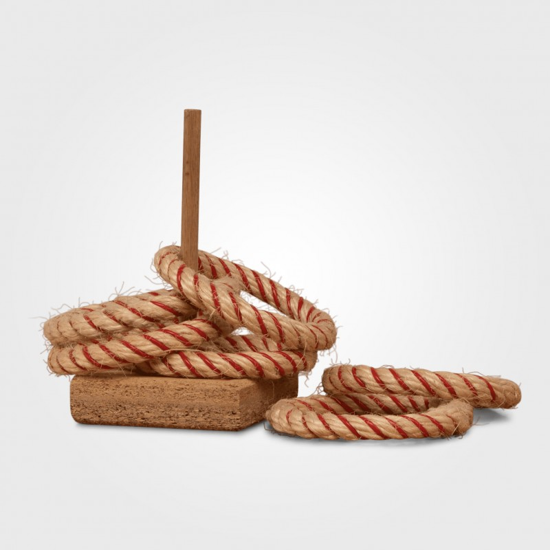 Lawn Games - Quoits