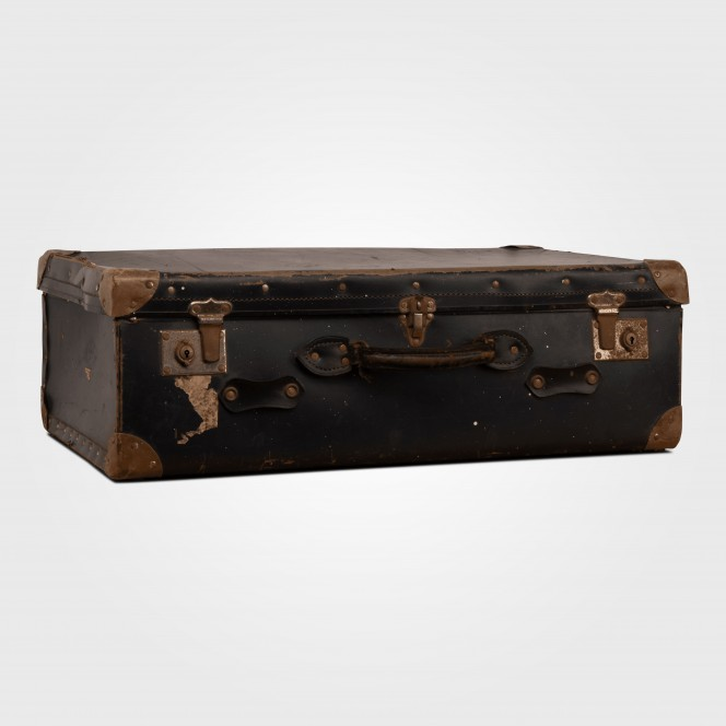 Suitcase Large Blue