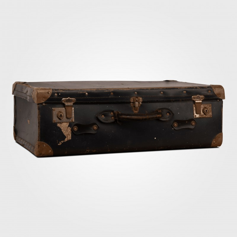 Suitcase Large Blue - Hero Image