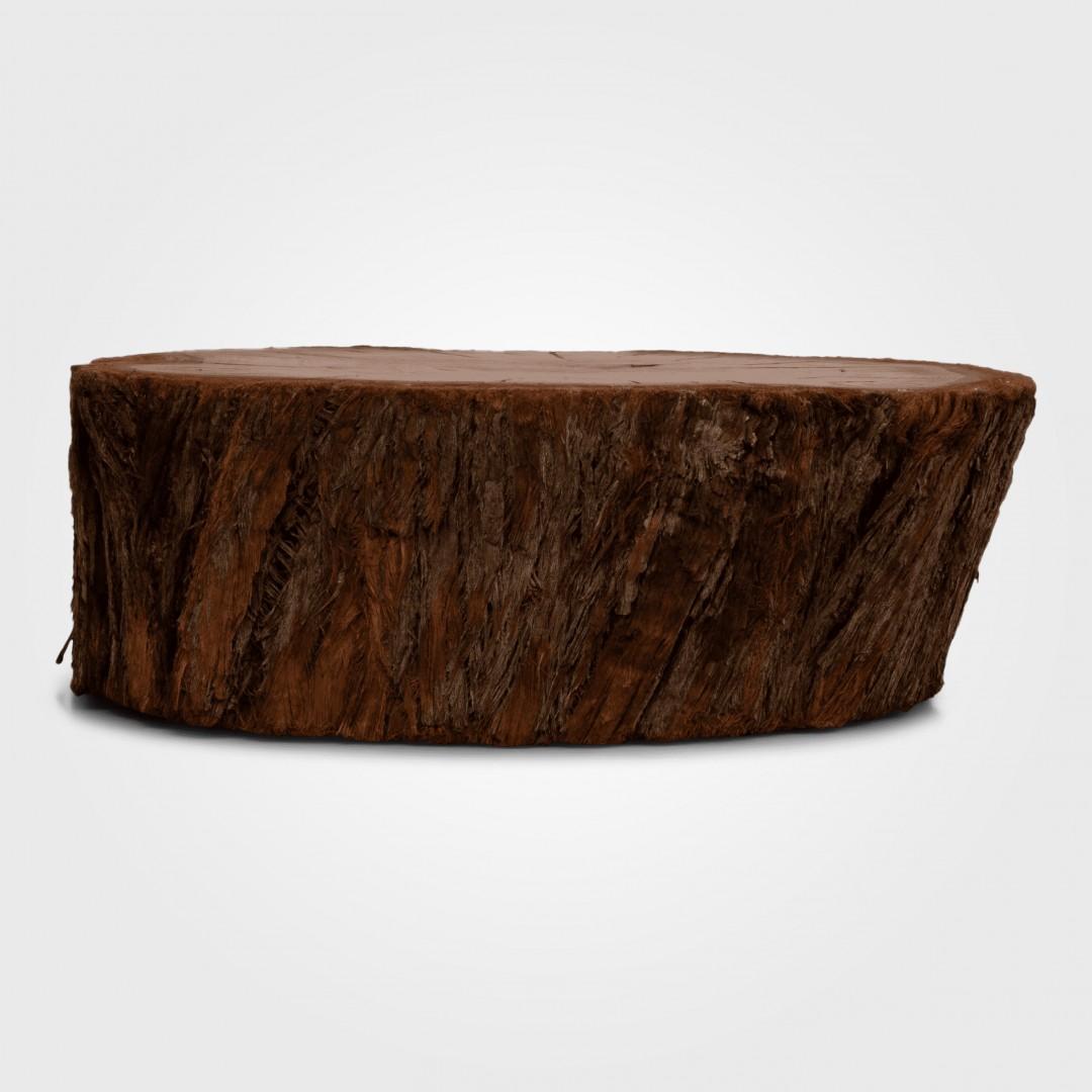 Wooden Slabcake Stand Swans Lane Decor Hire