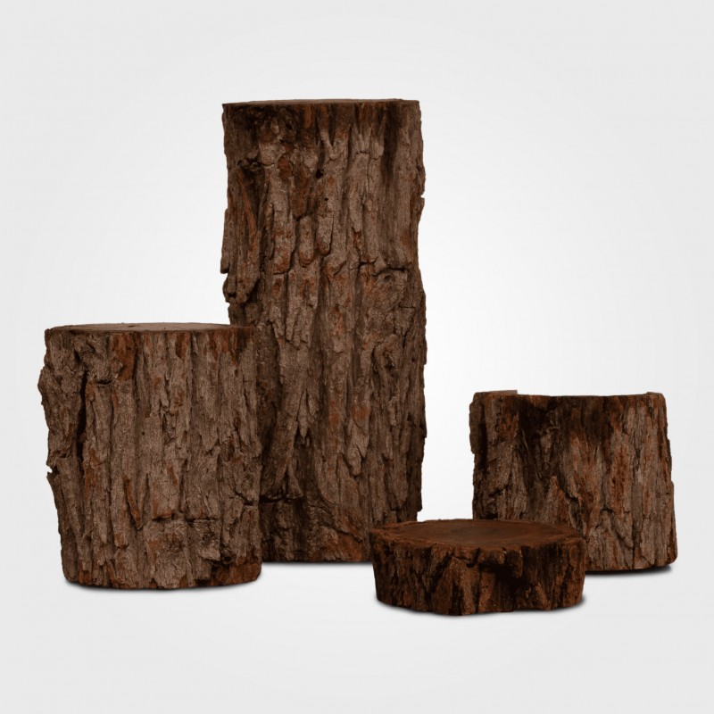 Wooden Slabs (Small various sizes) - Hero Image